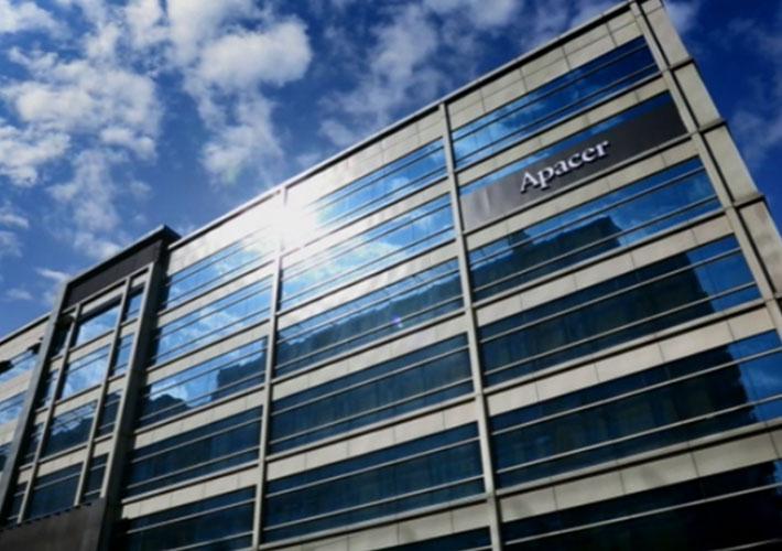 (주)서린씨앤아이 전세계 산업용SSD 1위 브랜드 Apacer 한국 디스트리뷰터 계약 체결