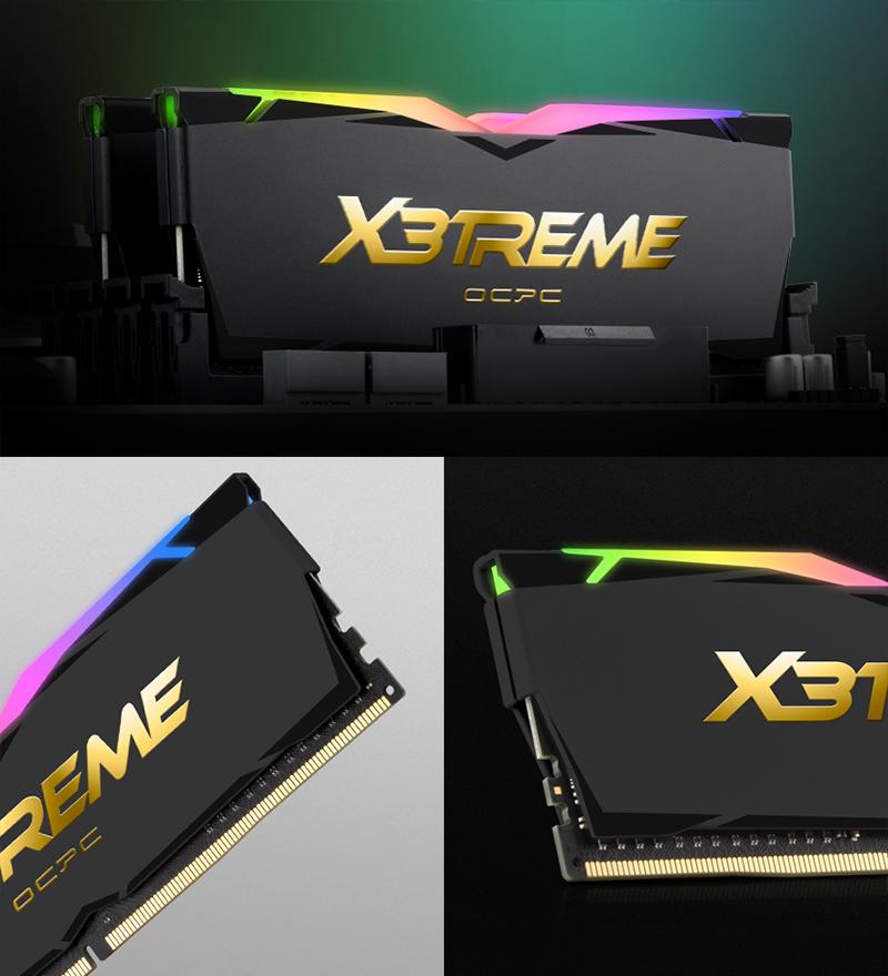 서린씨앤아이, OCPC X3TREME 블랙 라벨 시리즈 최상위 라인업 정식 출시