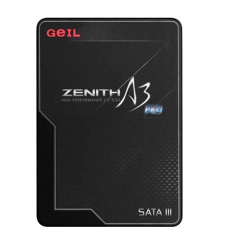 GeIL ZENITH A3 PRO (120GB)