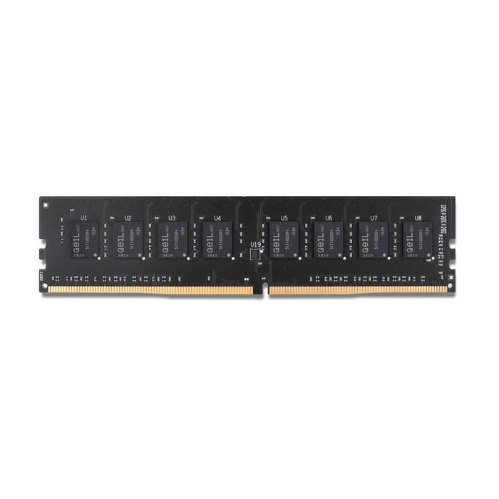 GeIL DDR4 4G PC4-17000 CL15 PRISTINE (4Gx1)