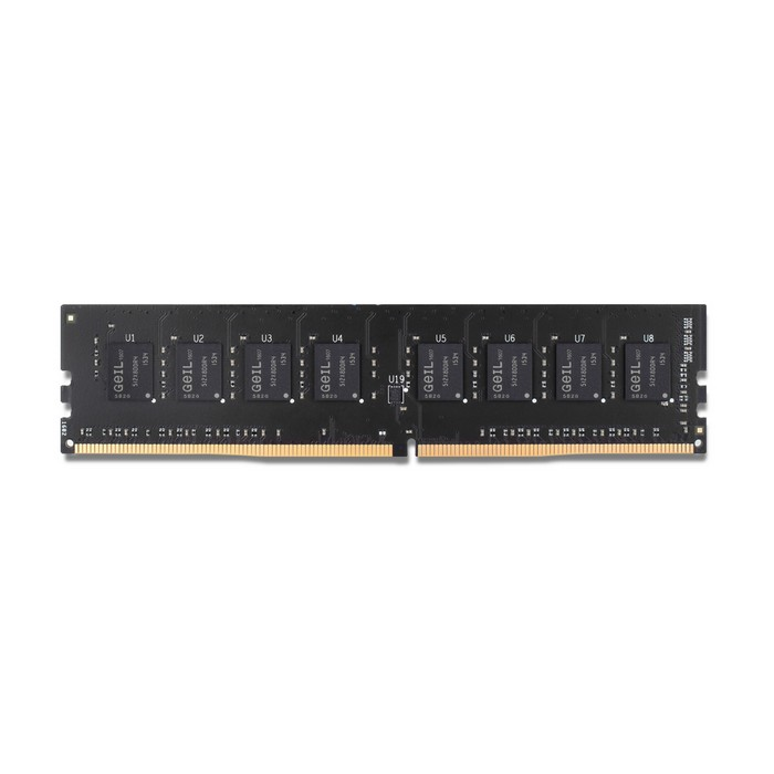 GeIL DDR4 8G PC4-17000 CL15 PRISTINE (8Gx1)