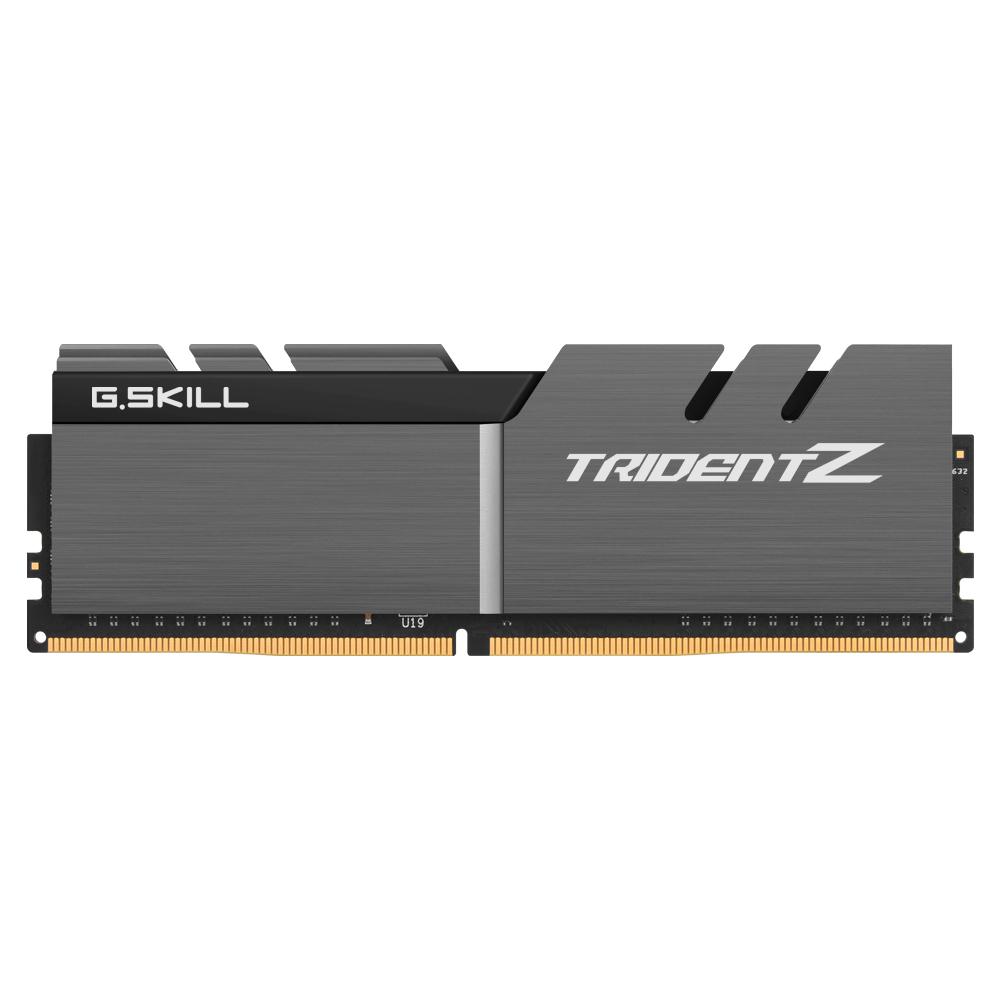 G.SKILL DDR4 32G PC4-25600 CL16 TRIDENT ZSK (16G X 2)