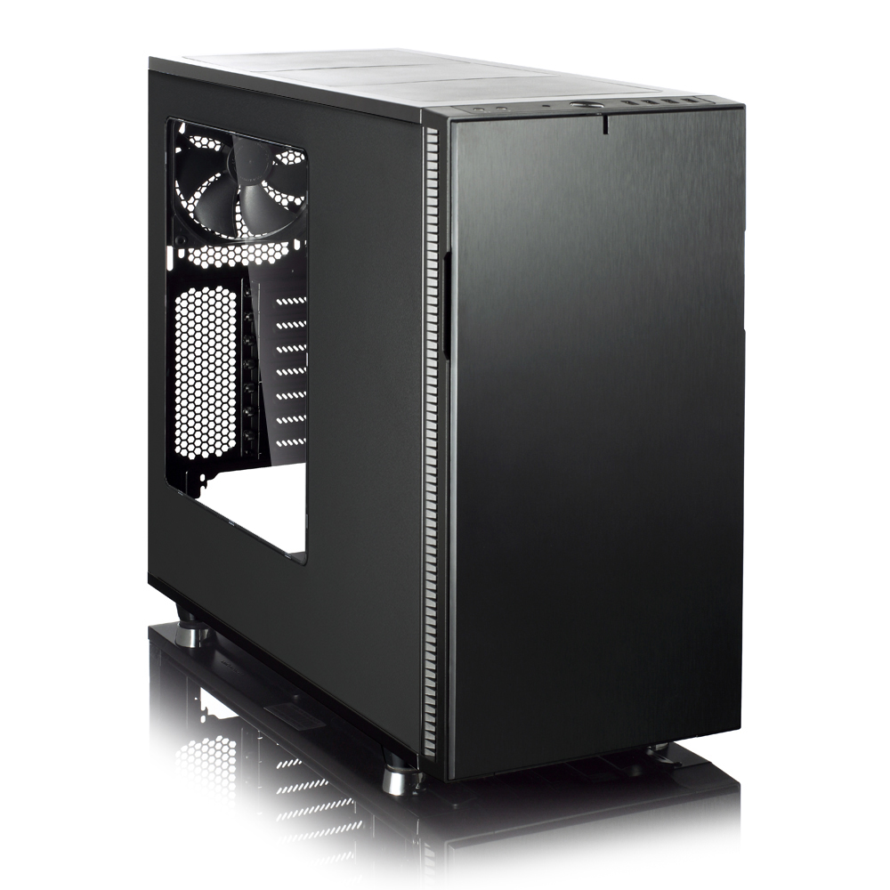Fractal Design Define R5 Blackout Window