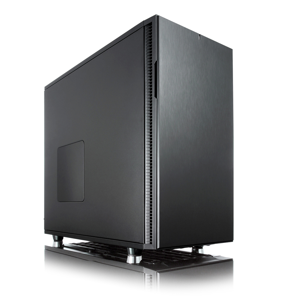 Fractal Design Define R5 Blackout