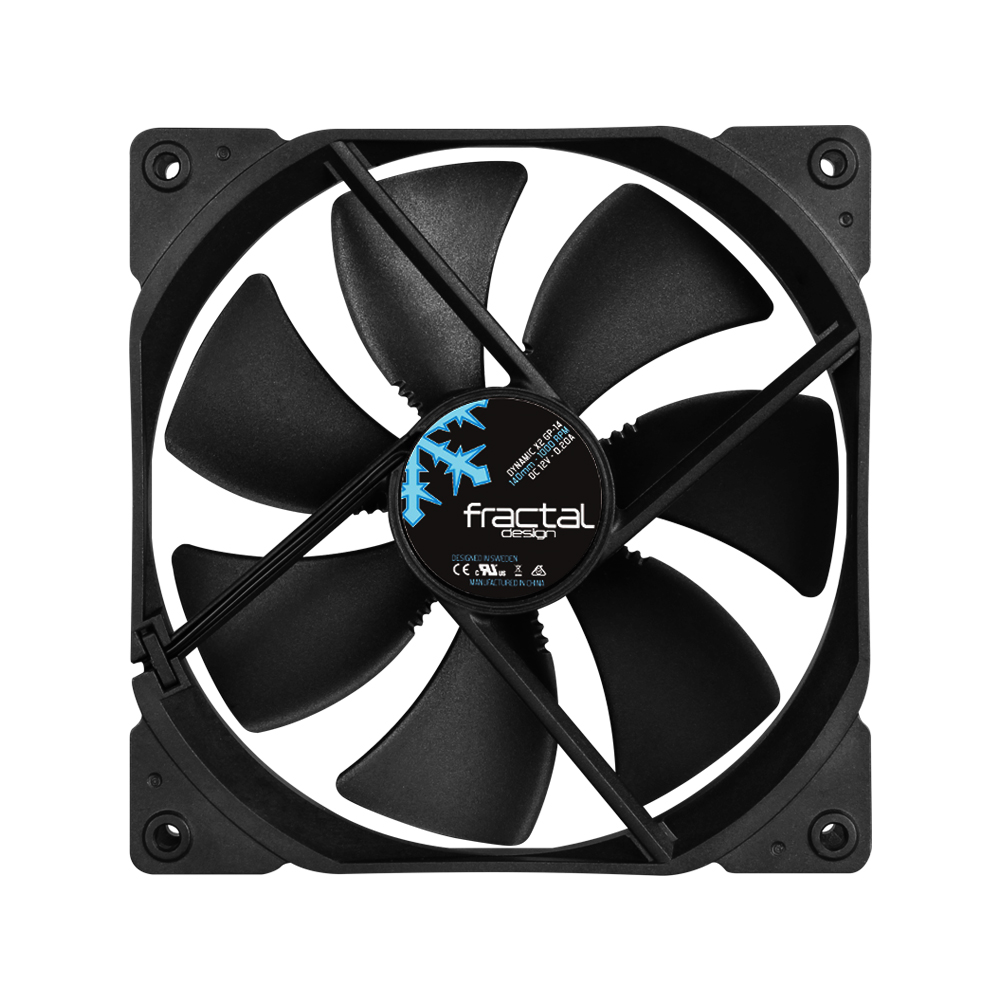 Fractal Design Dynamic X2 GP-14B