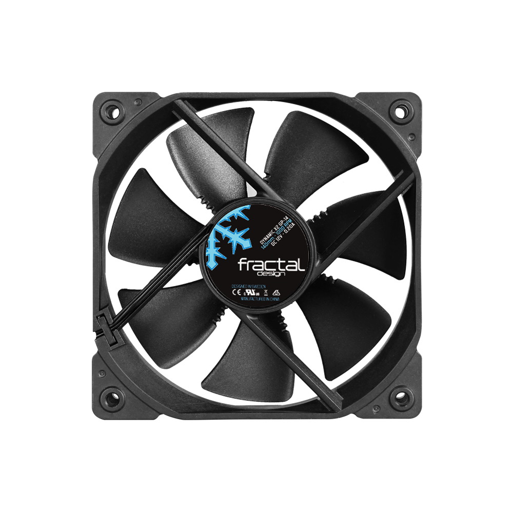 Fractal Design Dynamic X2 GP-12B
