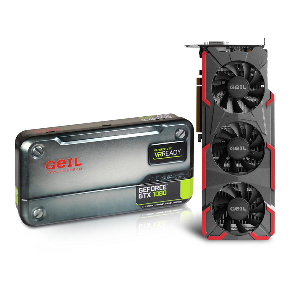 GeIL 지포스 GTX1080 D5X 8GB