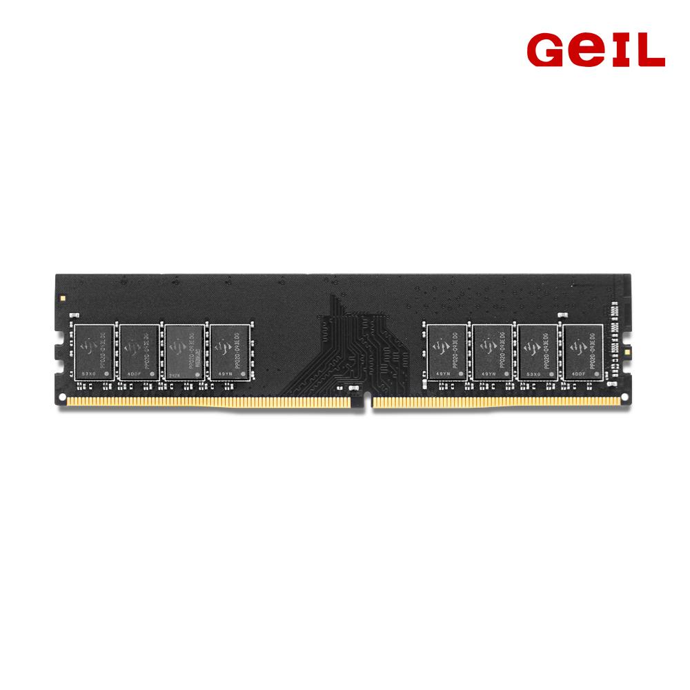 GeIL DDR4 8G PC4-21300 CL19 PRISTINE