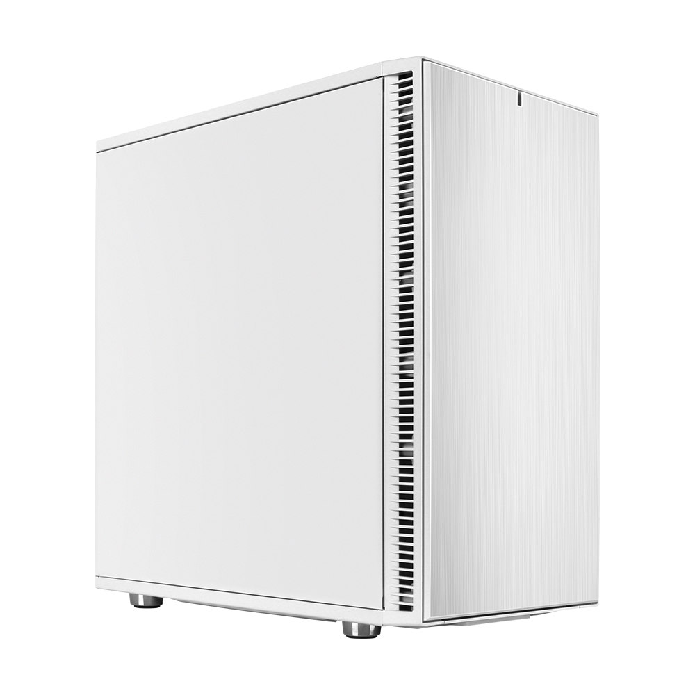 Fractal Design Define Mini C White