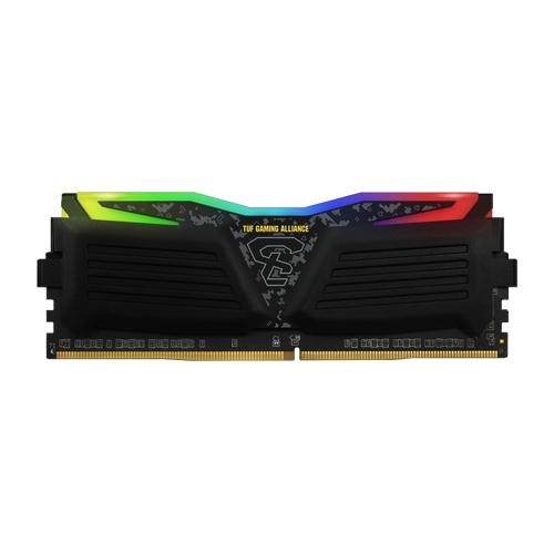 GeIL DDR4 16G PC4-21300 CL19 SUPER LUCE RGB Sync TUF (8Gx2)