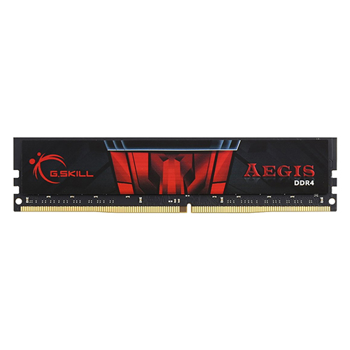 G.SKILL DDR4 16G PC4-21300 CL19 AEGIS