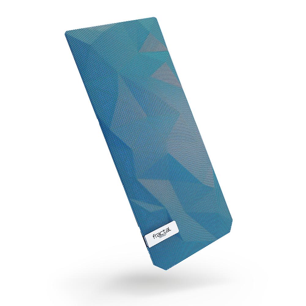 Fractal Design Meshify C Color 메쉬 패널 Sky Blue