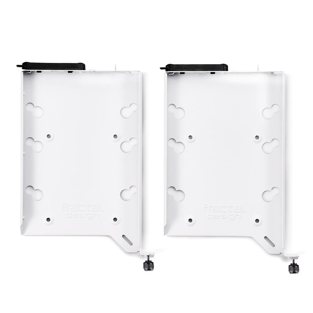 Fractal Design HDD 브라켓 KIT White