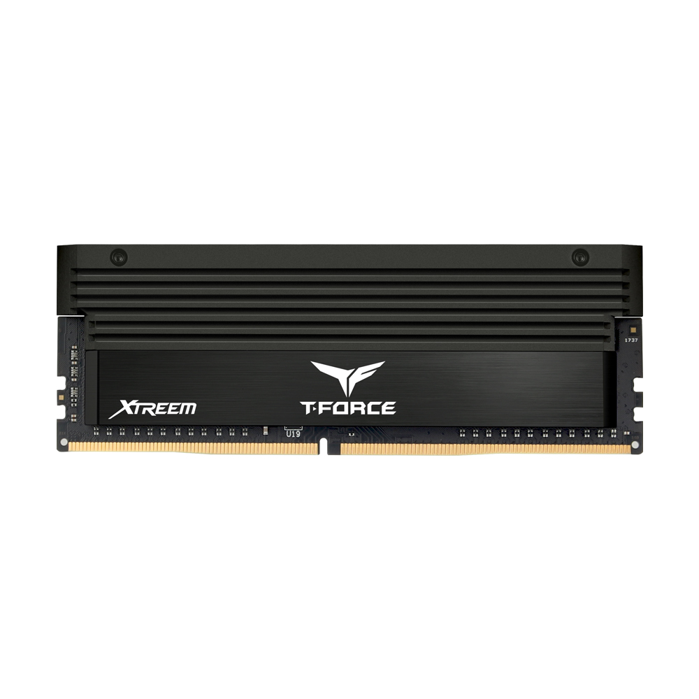 TeamGroup T-Force DDR4 16G PC4-33000 CL18 XTREEM 블랙 (8Gx2)