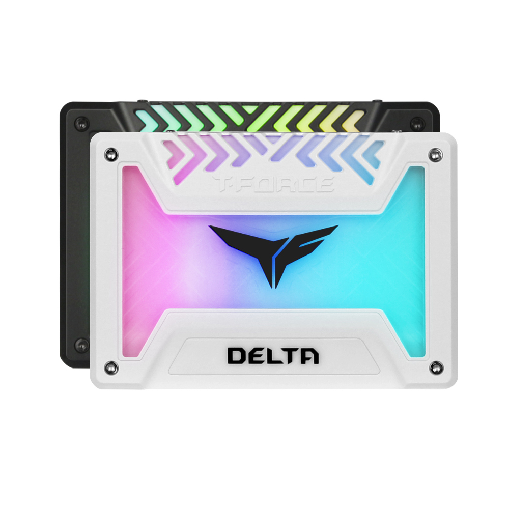 TeamGroup T-Force DELTA RGB SSD 250G
