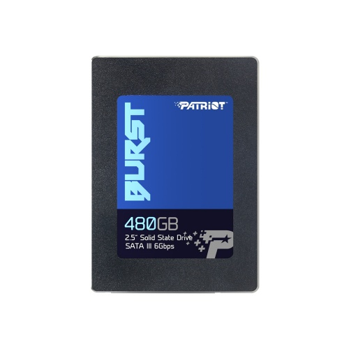 PATRIOT BURST 480G SSD