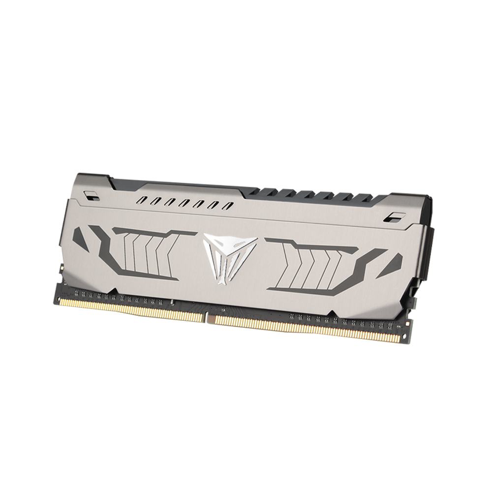 PATRIOT DDR4 16G PC4-25600 CL16 VIPER STEEL(16Gx1)