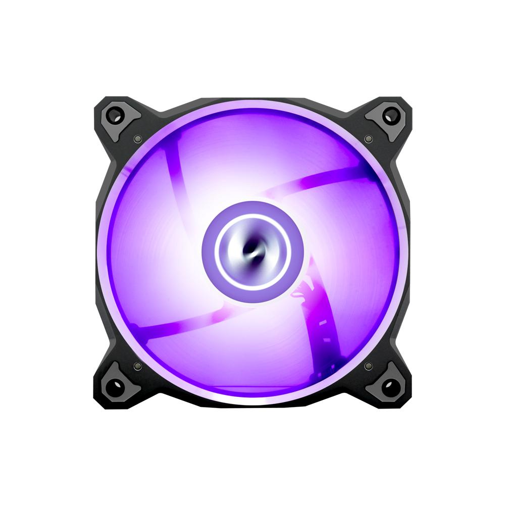 LIAN LI BORA LITE 120 RGB FAN (3PACK) 블랙