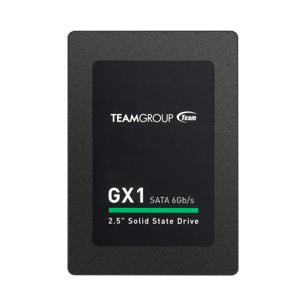 TeamGroup GX1 SSD 480GB