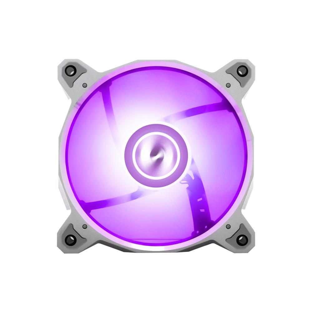 LIAN LI BORA LITE 120 RGB FAN (3PACK) 실버