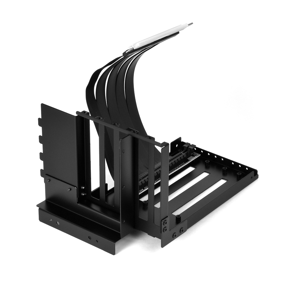LIAN LI O11DXL-1 Upright Display Card Kits
