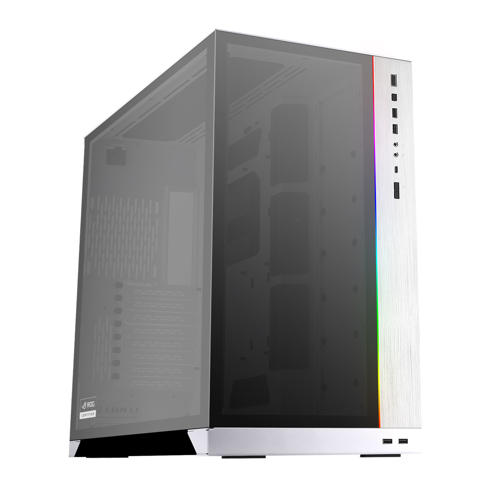 LIAN LI PC-O11D XL ROG White