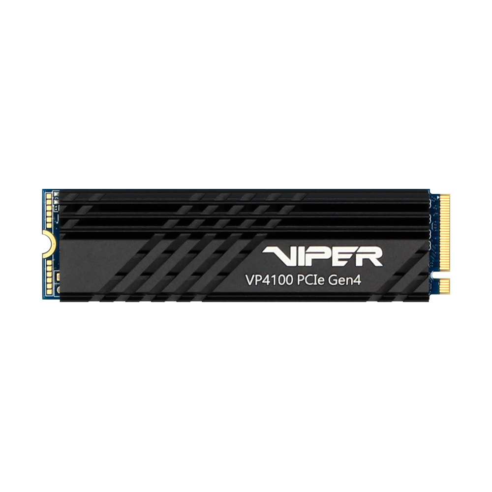 PATRIOT VIPER VP4100 M.2 2280 2TB