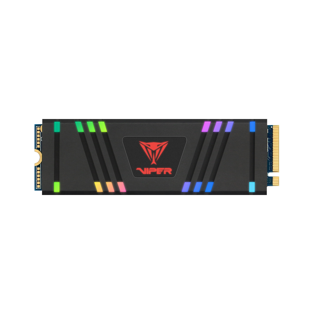 PATRIOT VIPER VPR100 RGB M.2 2280 512GB