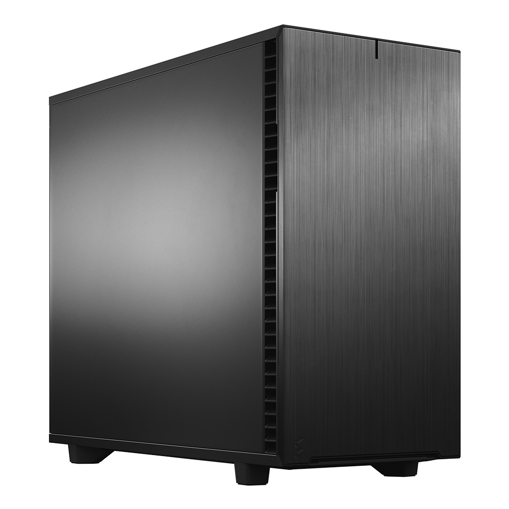 Fractal Design Define 7 Black White
