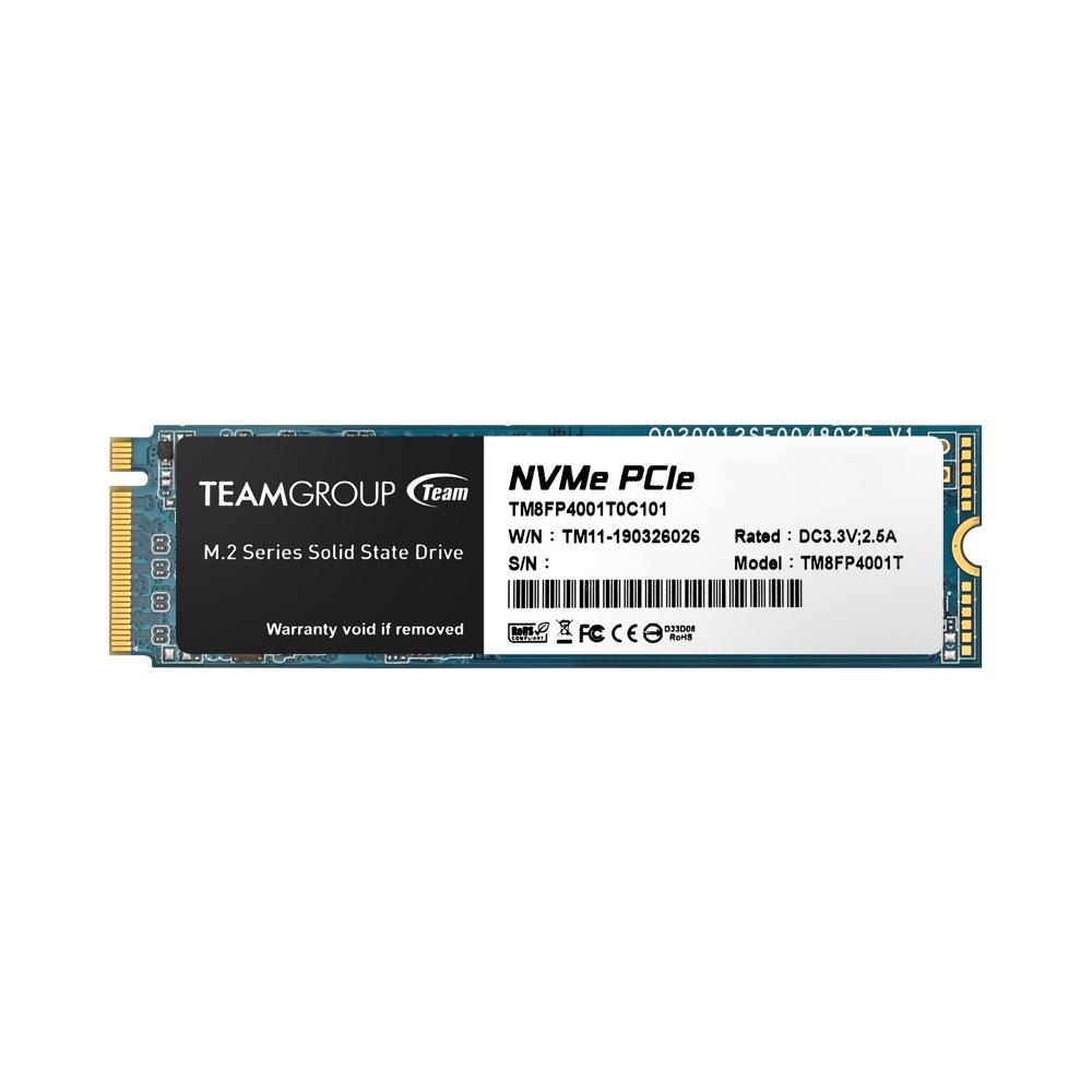 TeamGroup MP34 M.2 SSD 1TB