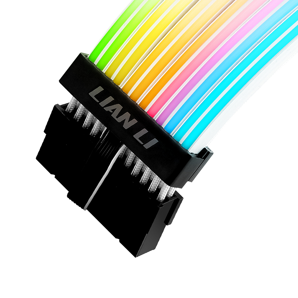 LIAN LI STRIMER PLUS RGB 24PIN