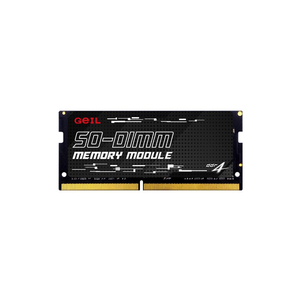 GEIL 노트북 DDR4 16GB PC4-25600 CL22