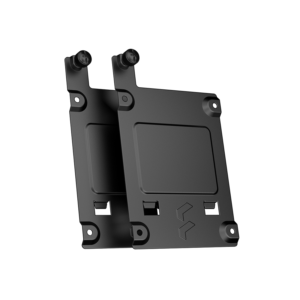 Fractal Design SSD Tray kit Type B (2-pack) 블랙