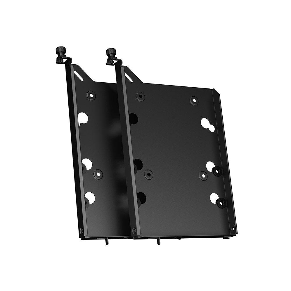 Fractal Design HDD Tray kit Type B 2팩 블랙