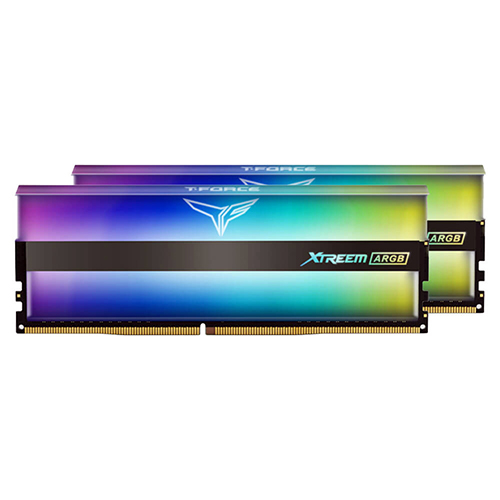 TeamGroup T-Force DDR4-3200 CL16 XTREEM ARGB 패키지 서린 (16GBX2)