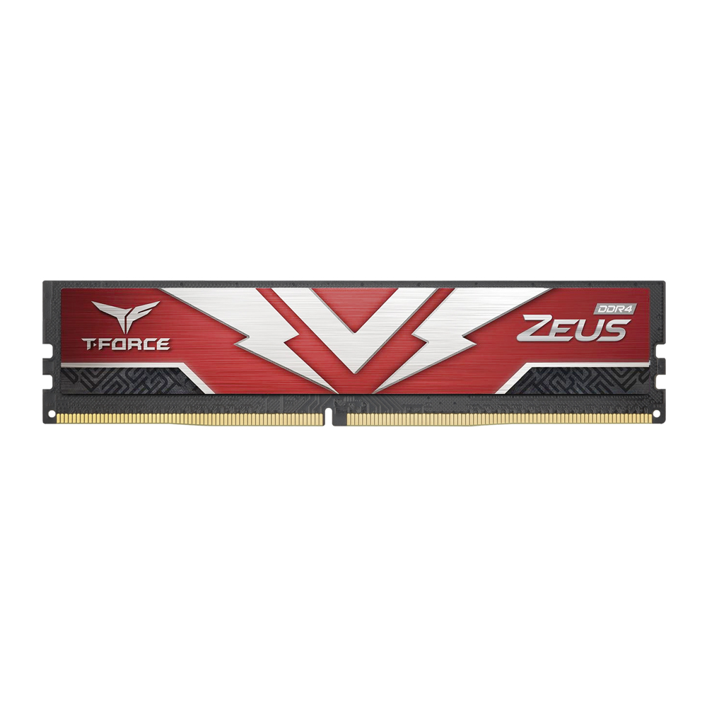 TeamGroup T-Force DDR4-2666 CL19 ZEUS 16GB