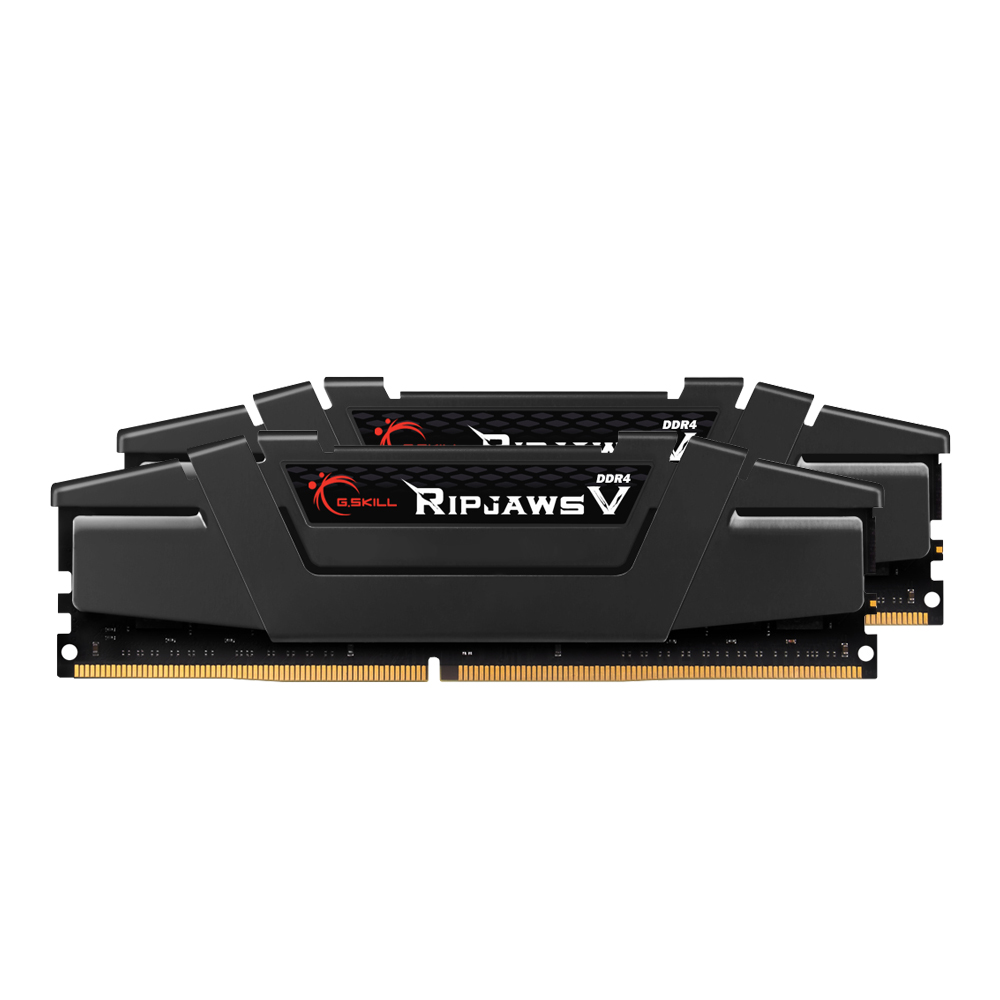 G.SKILL DDR4-3600 CL14 RIPJAWS V VK 64GB(16Gx8)