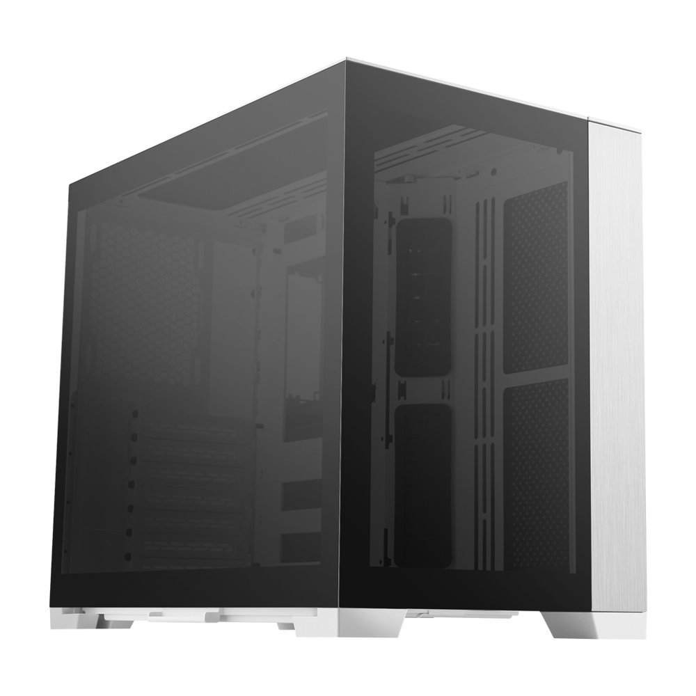 LIAN LI PC-O11D Mini White
