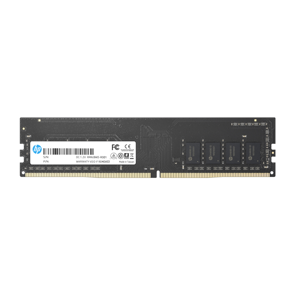 HP DDR4-2666 CL16 V2 4GB