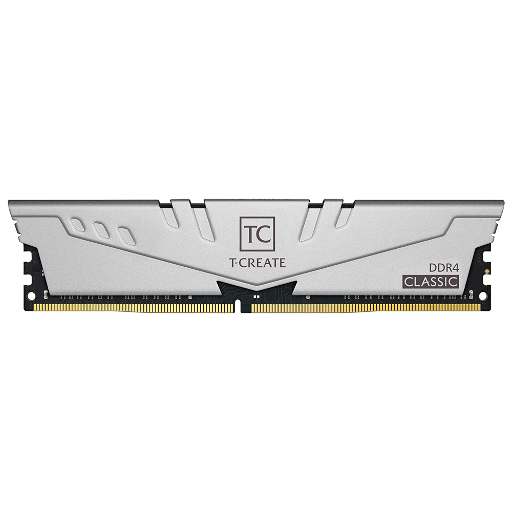 Teamgroup T-CREATE DDR4-2666 CL19 CLASSIC 10L 16GB(8GX2)
