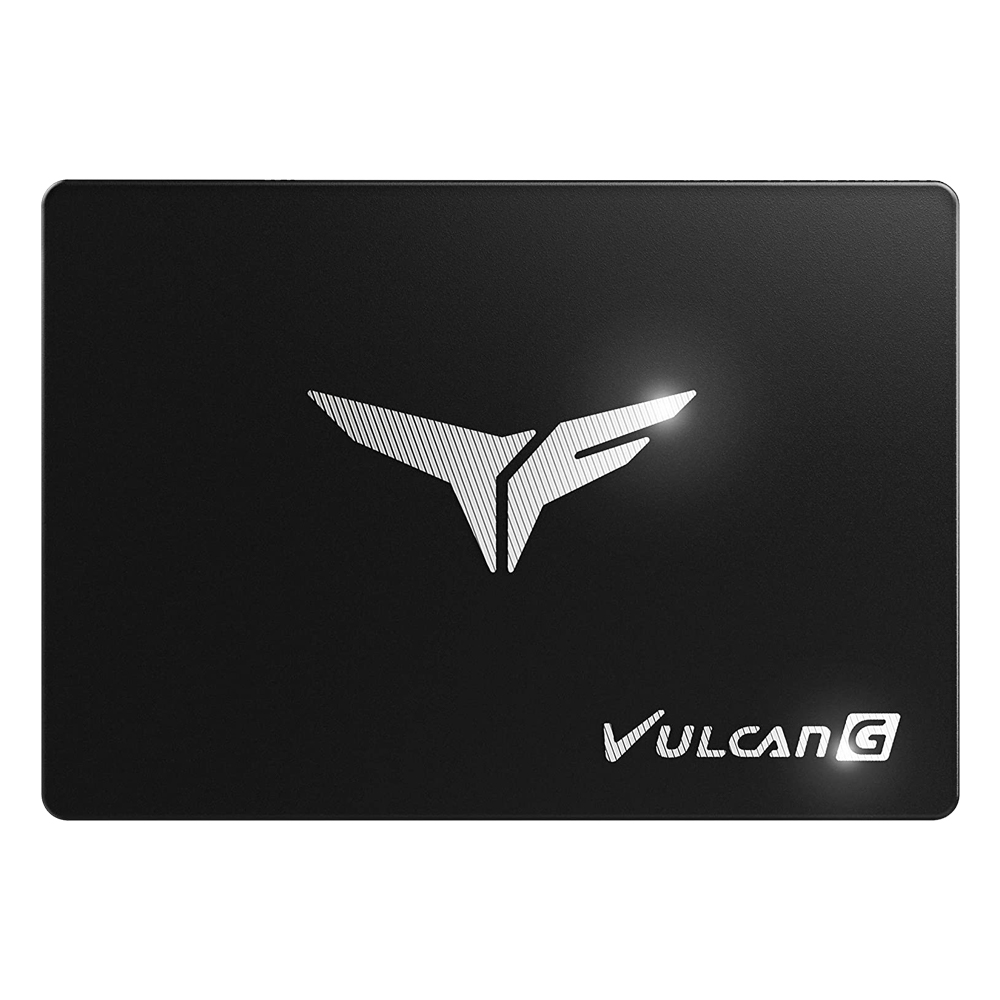 Teamgroup T-Force VULCAN G SSD 512G