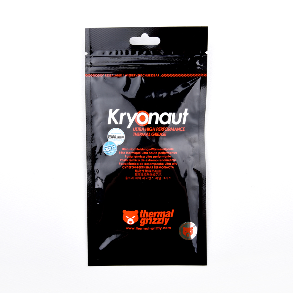 Thermal Grizzly Kryonaut (1g)