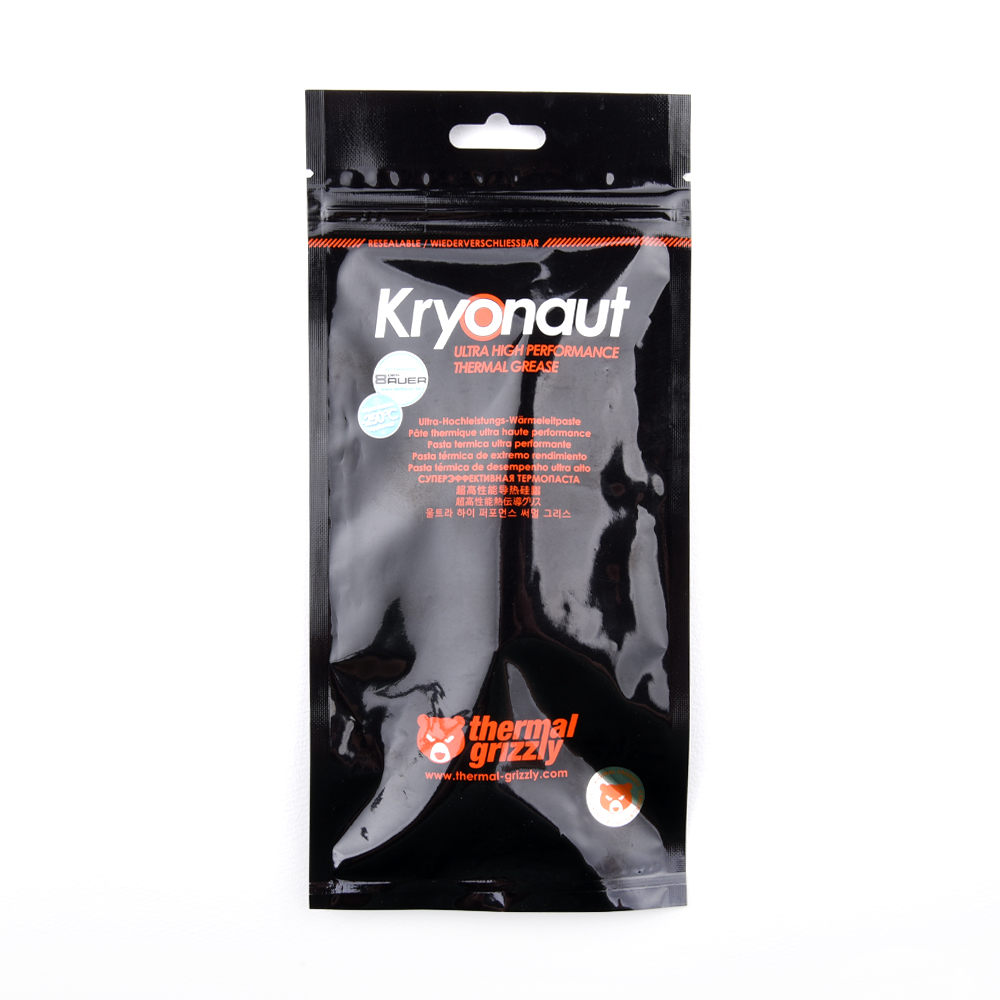 Thermal Grizzly Kryonaut (5.5g)