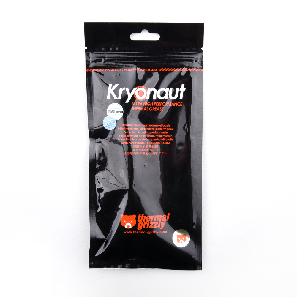 Thermal Grizzly Kryonaut (11.1g)