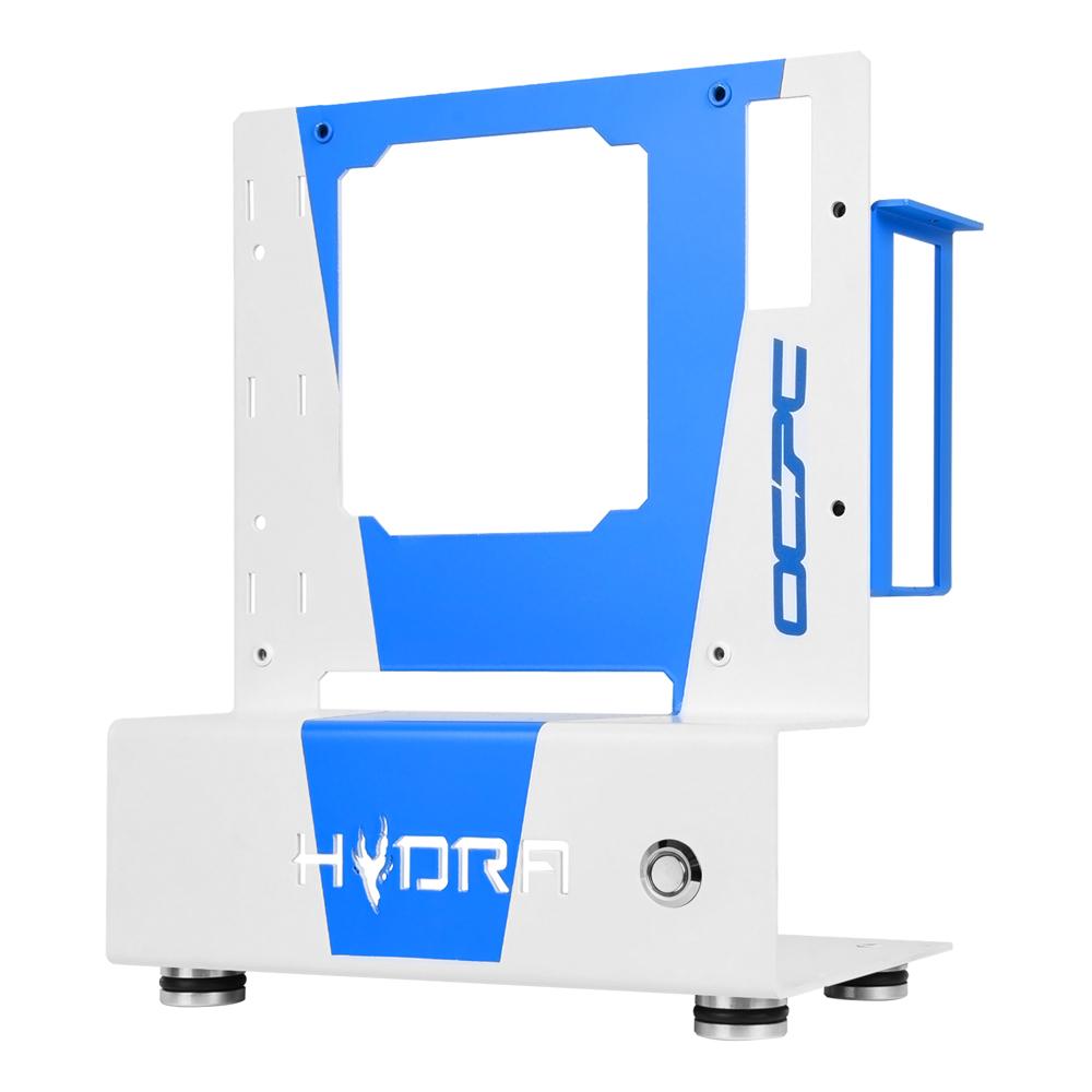 OCPC HYDRA Mini Case 화이트&블루