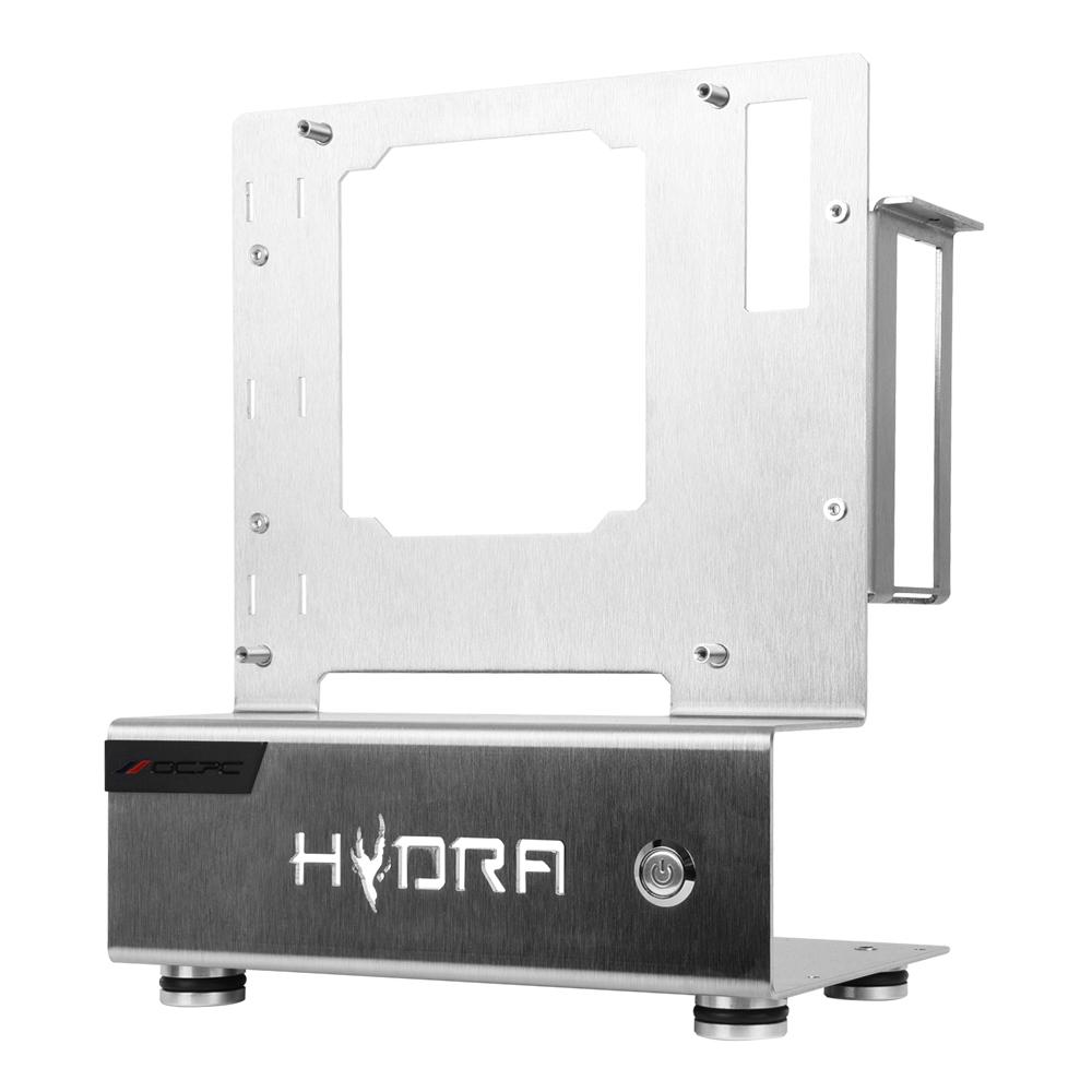 OCPC HYDRA Mini Case 실버