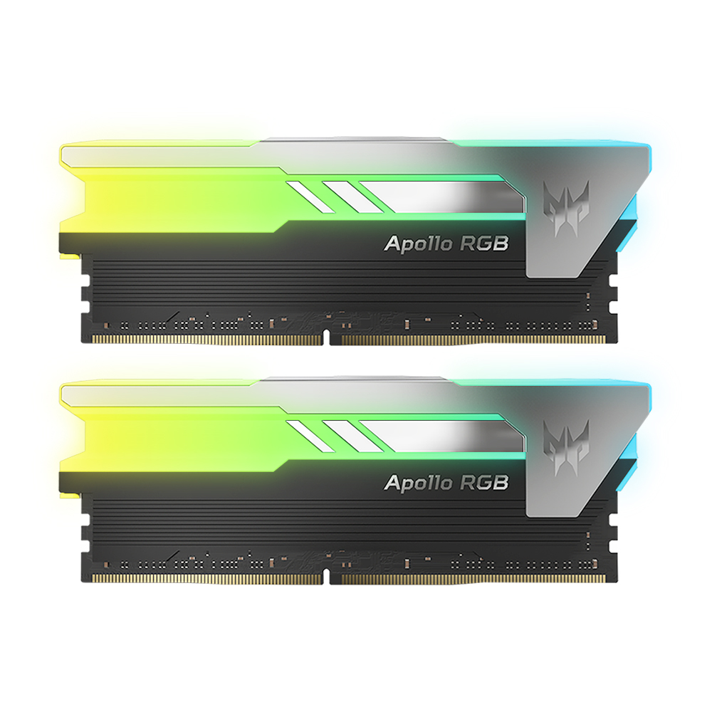 ACER PREDATOR DDR4-3200 CL14 APOLLO 16GB(8Gx2)