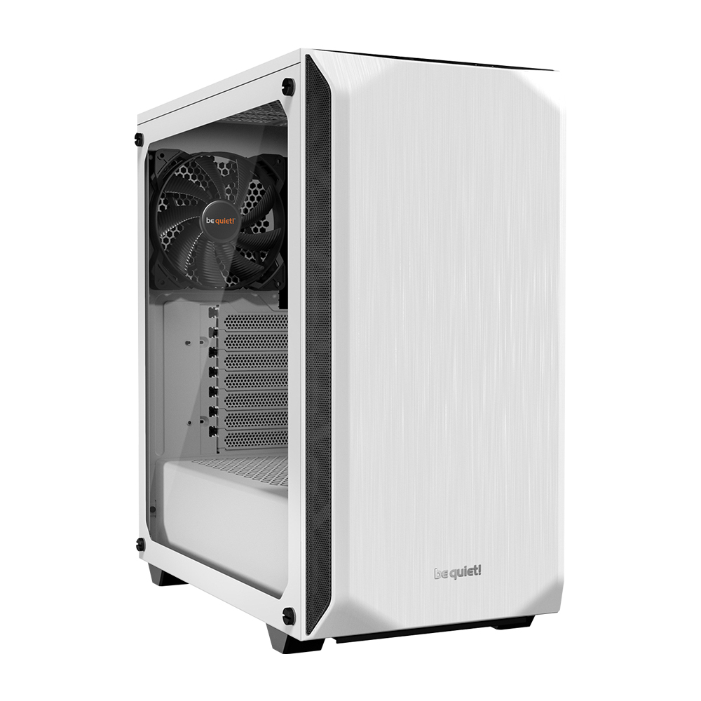 be quiet PURE BASE 500 WINDOW (WHITE)