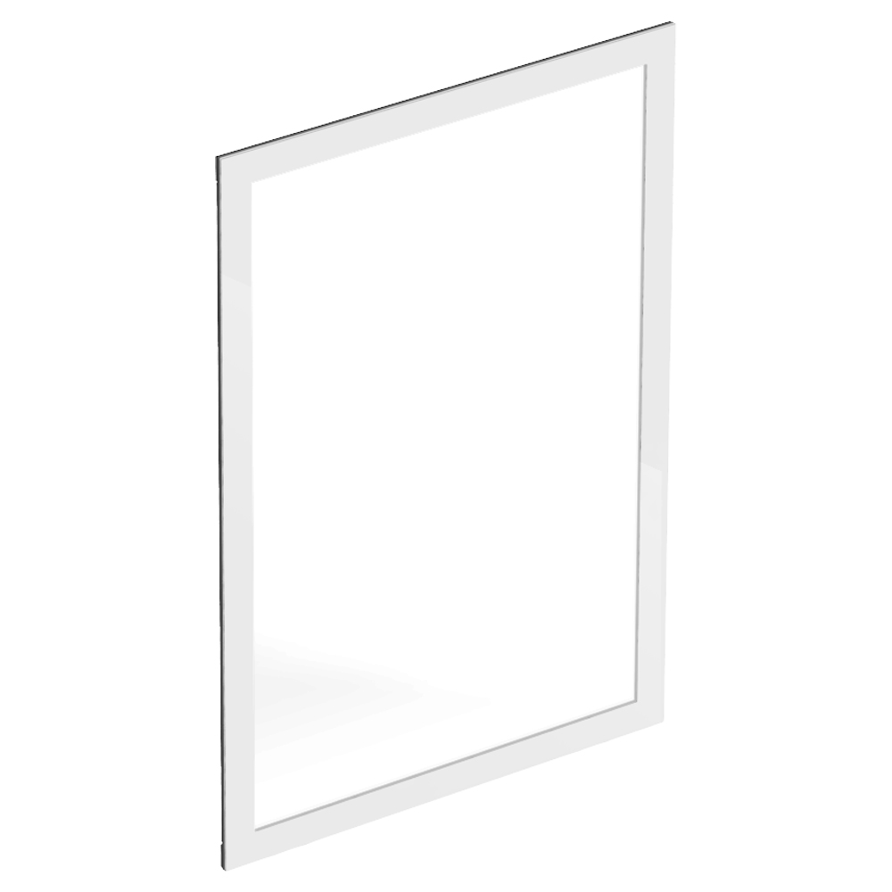 SSUPD MESHLICIOUS TG 사이드패널 (White)