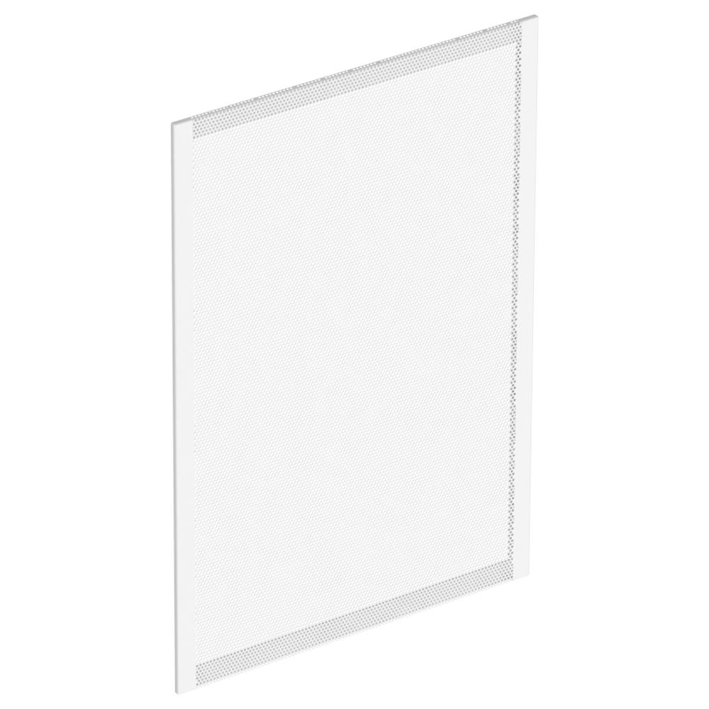 SSUPD MESHLICIOUS MESH 사이드패널 (White)